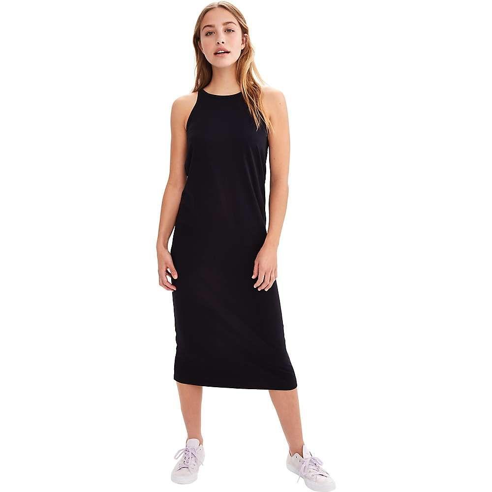 ロール Lole レディース ワンピース タンクドレス ワンピース・ドレス【luisa tank dress】Black