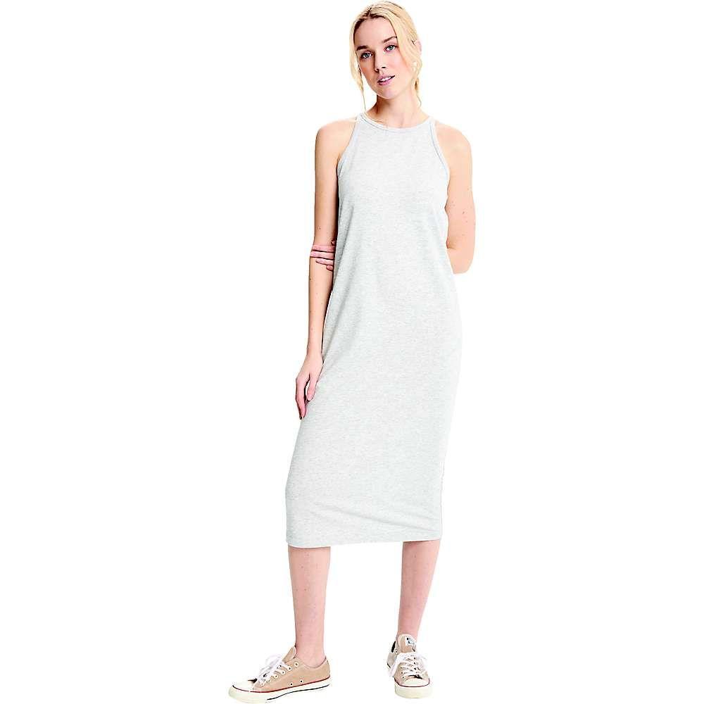 ロール Lole レディース ワンピース タンクドレス ワンピース・ドレス【luisa tank dress】Light Grey Heather