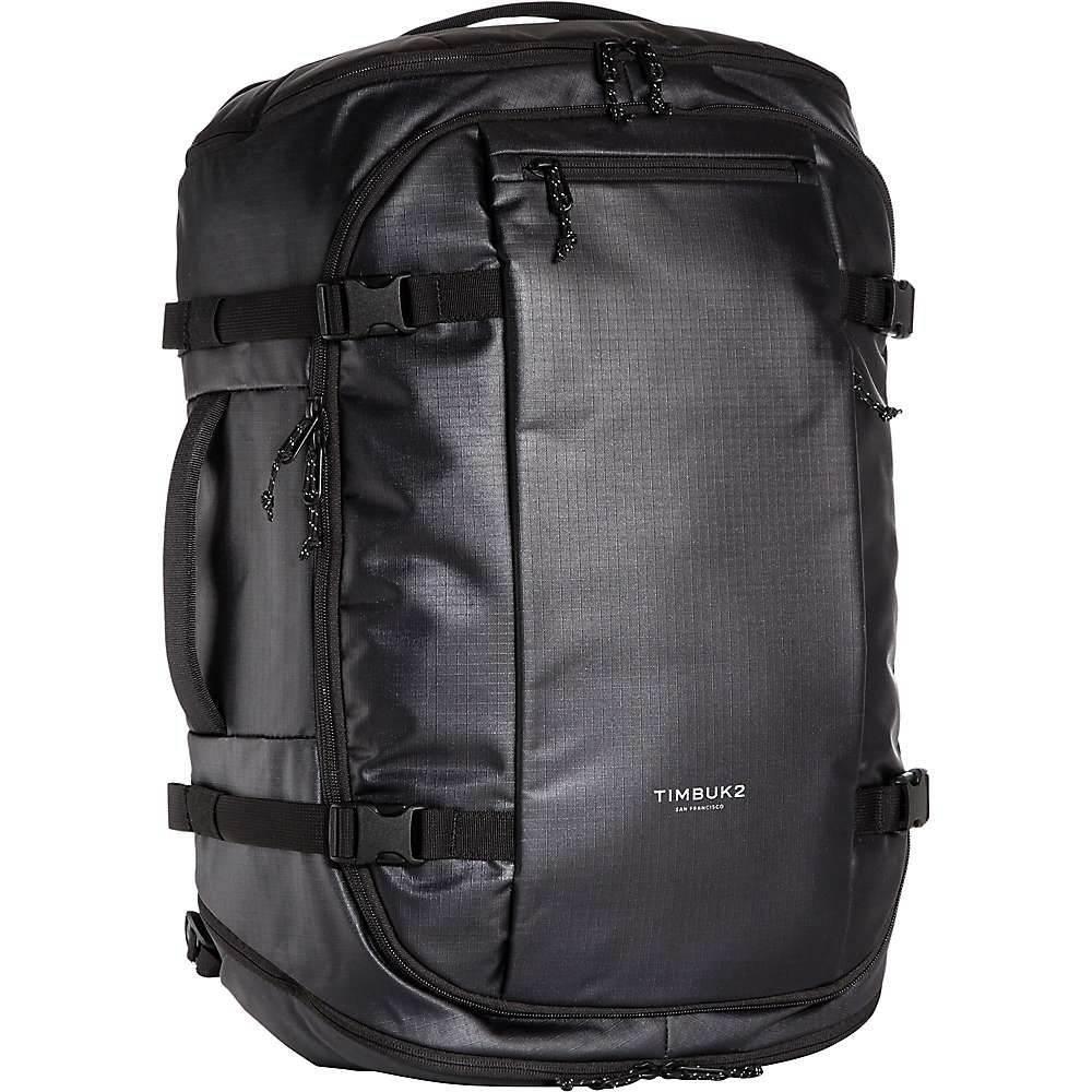 ティンバックツー Timbuk2 ユニセックス バックパック・リュック バッグ【wander pack】Jet Black