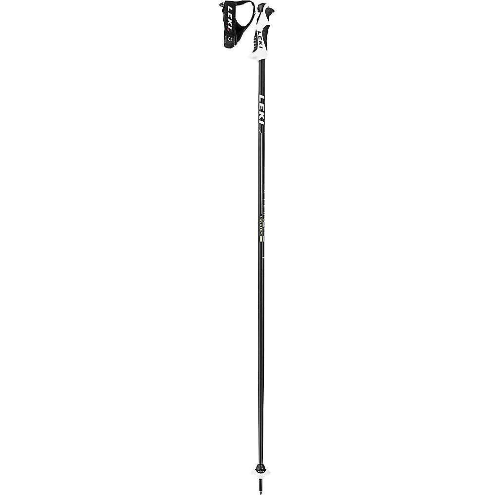 レキ Leki ユニセックス スキー・スノーボード ポール【spark lite s ski pole】Anthracite/Green