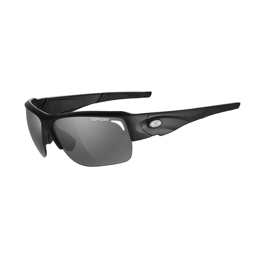 ティフォージ ユニセックス 自転車 Matte Black Elder サイズ交換無料 限定品 市販 Tifosi Optics Sunglasses