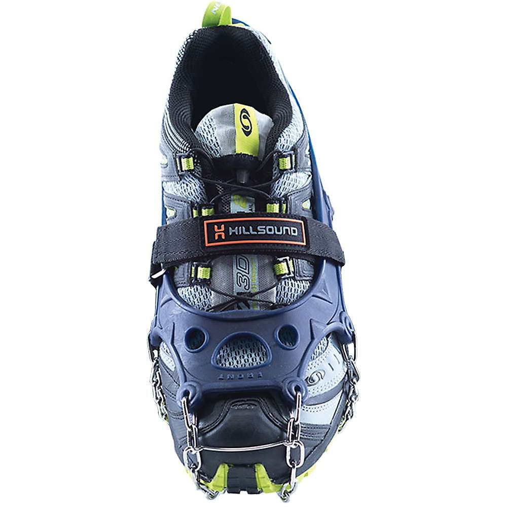 Hillsound Equipment Inc ユニセックス クライミング 【hillsound trail crampon ultra】Blue