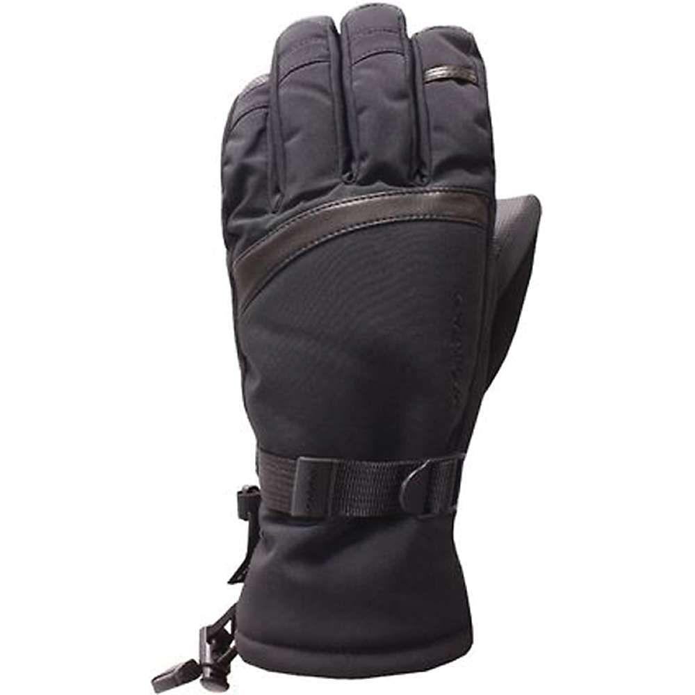セイラス Seirus レディース クライミング グローブ【heatwave plus frame glove】Black