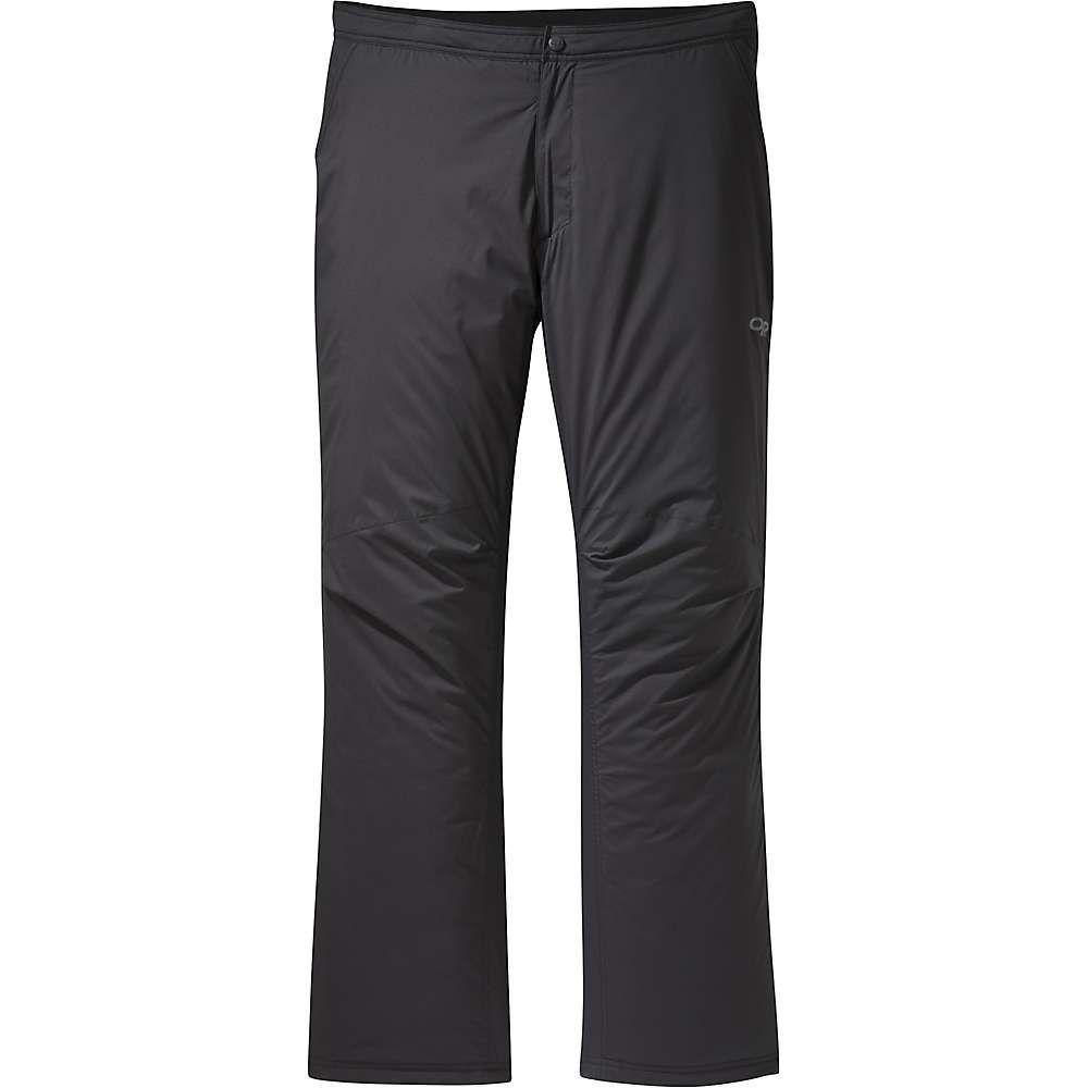 アウトドアリサーチ Outdoor Research メンズ ボトムス・パンツ 【refuge pant】Black