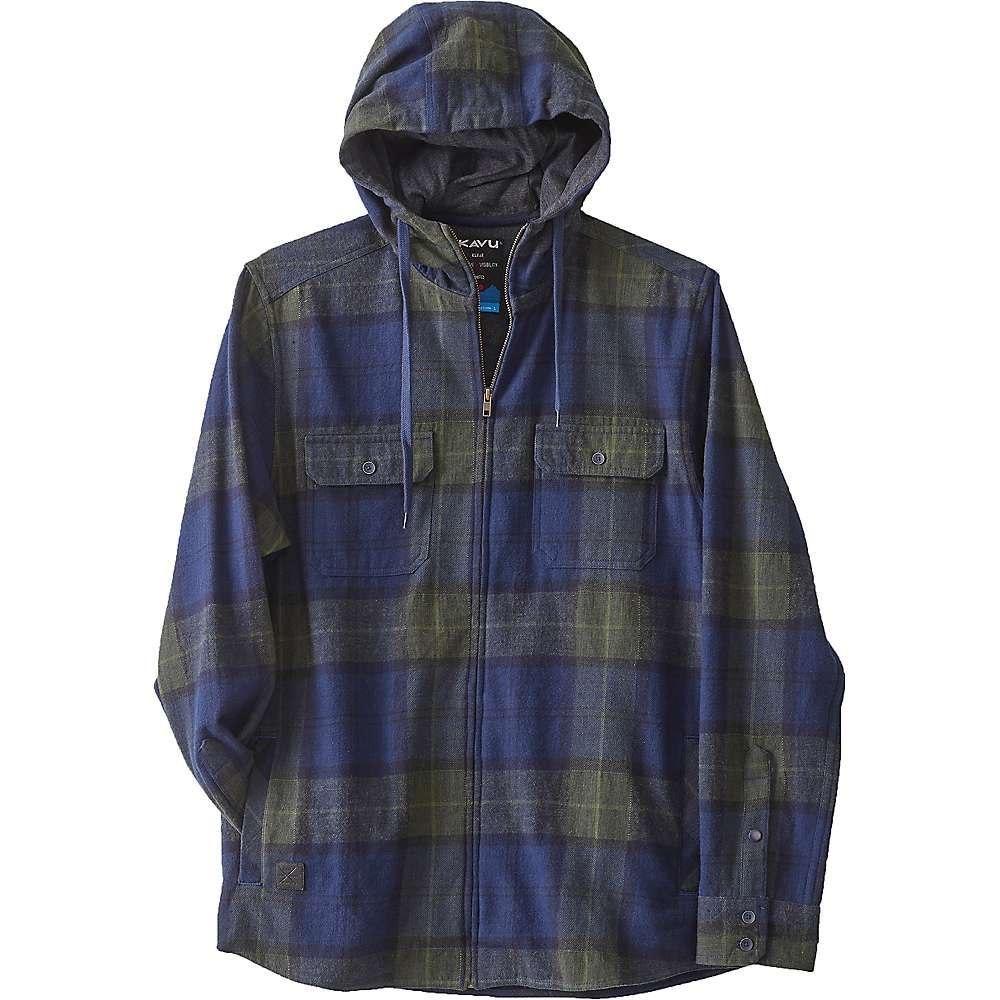 カブー Kavu メンズ ジャケット シャツジャケット アウター【hawthorne shirt jacket】Northwest