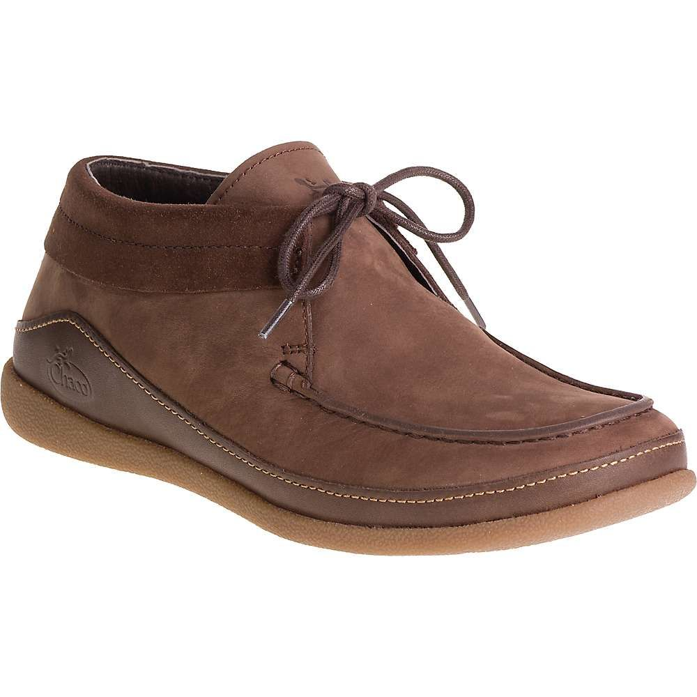 チャコ Chaco レディース ブーツ シューズ・靴【pineland moc boot】Pinecone Brown