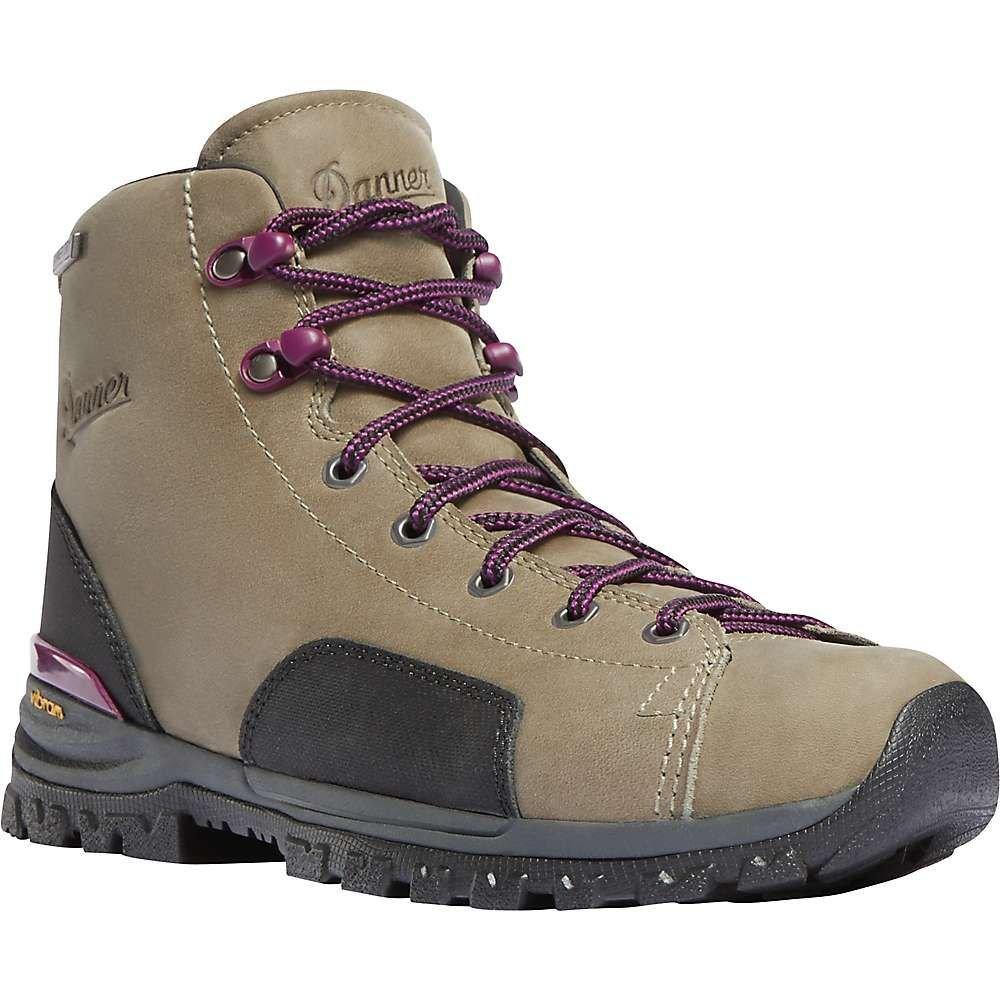 ダナー Danner レディース ブーツ シューズ・靴【stronghold 5in boot】Grey