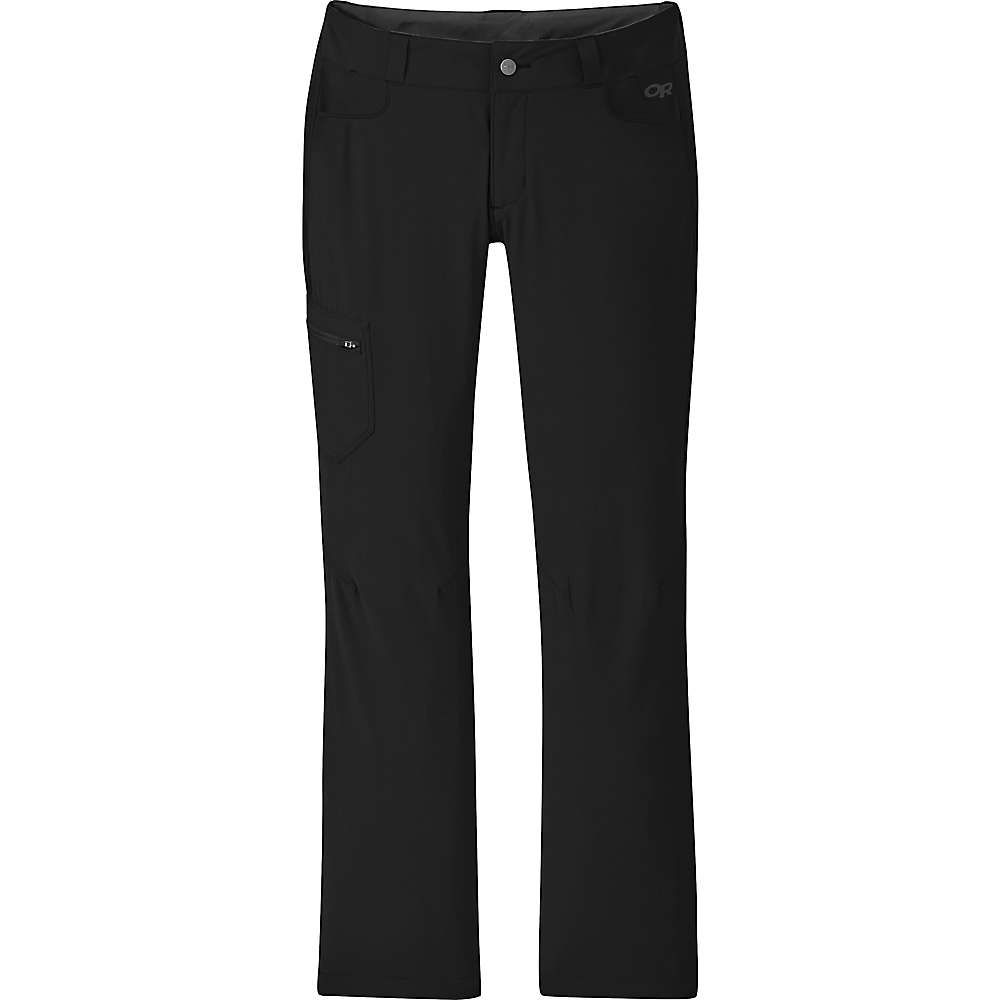 アウトドアリサーチ Outdoor Research レディース ハイキング・登山 ボトムス・パンツ【ferrosi pant】Black