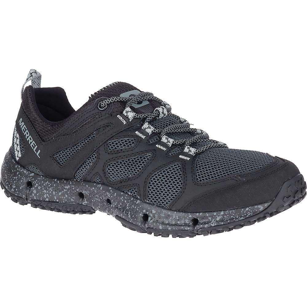 メレル Merrell メンズ シューズ・靴 【hydrotrekker shoe】Black