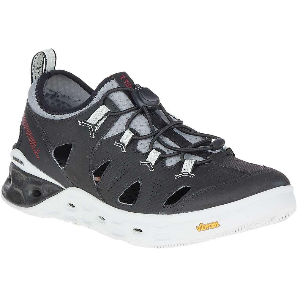 メレル Merrell メンズ シューズ・靴 【tideriser sieve shoe】Black