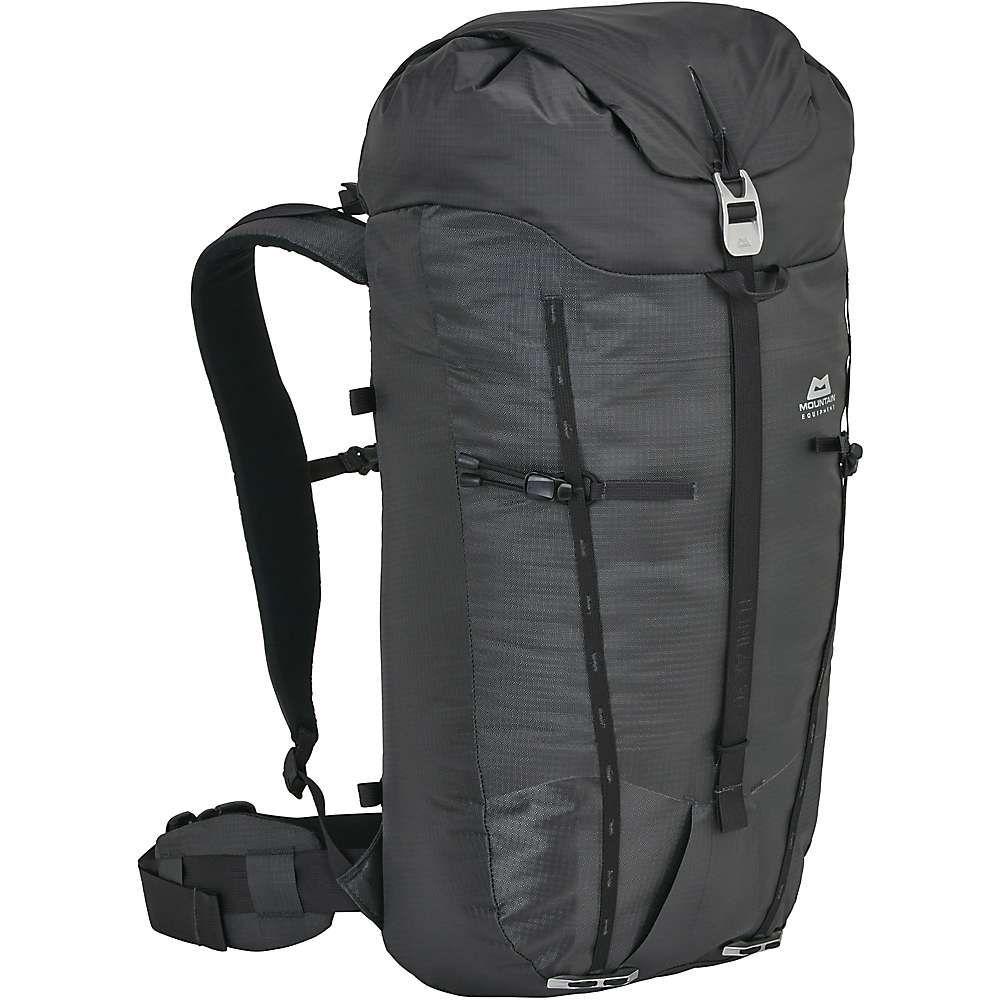 マウンテンイクイップメント Mountain Equipment メンズ クライミング バックパック・リュック【tupilak 30+ backpack】Graphite