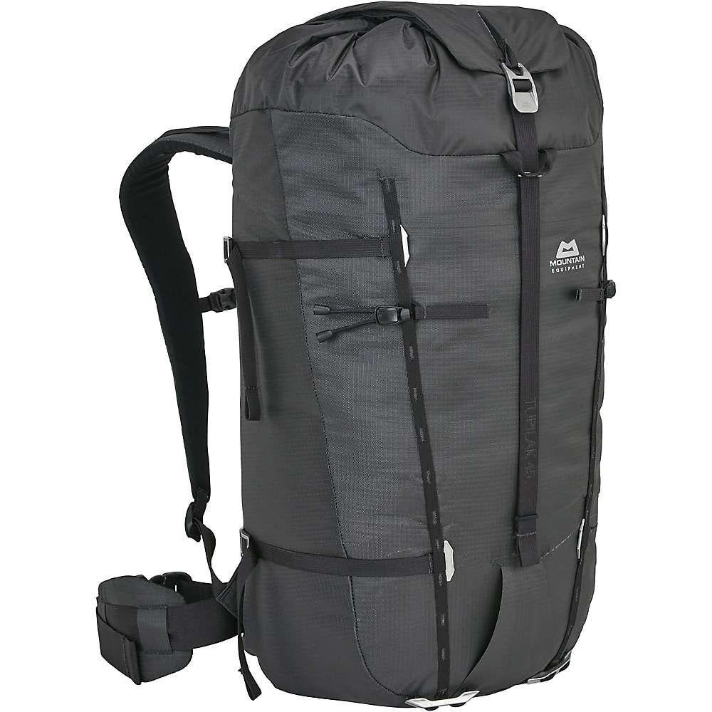 マウンテンイクイップメント Mountain Equipment メンズ クライミング バックパック・リュック【tupilak 45+ backpack】Graphite
