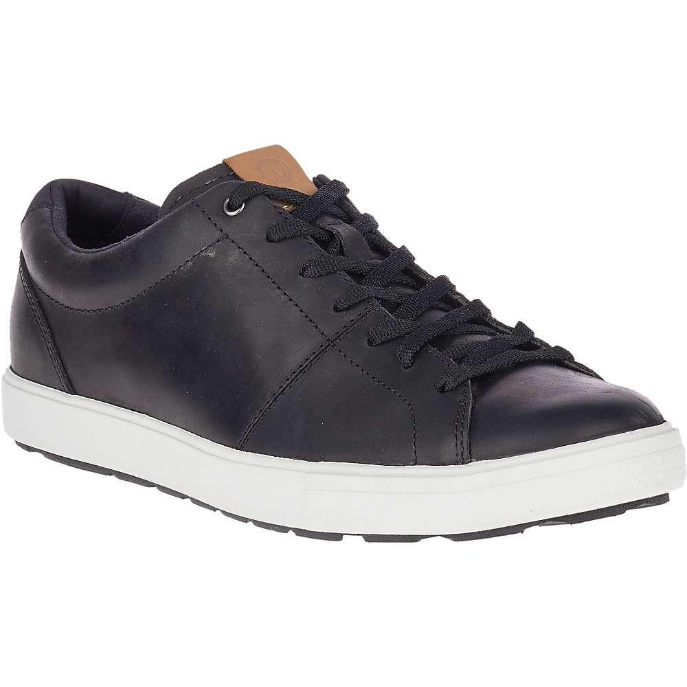 メレル Merrell メンズ シューズ・靴 【barkley capture shoe】Black