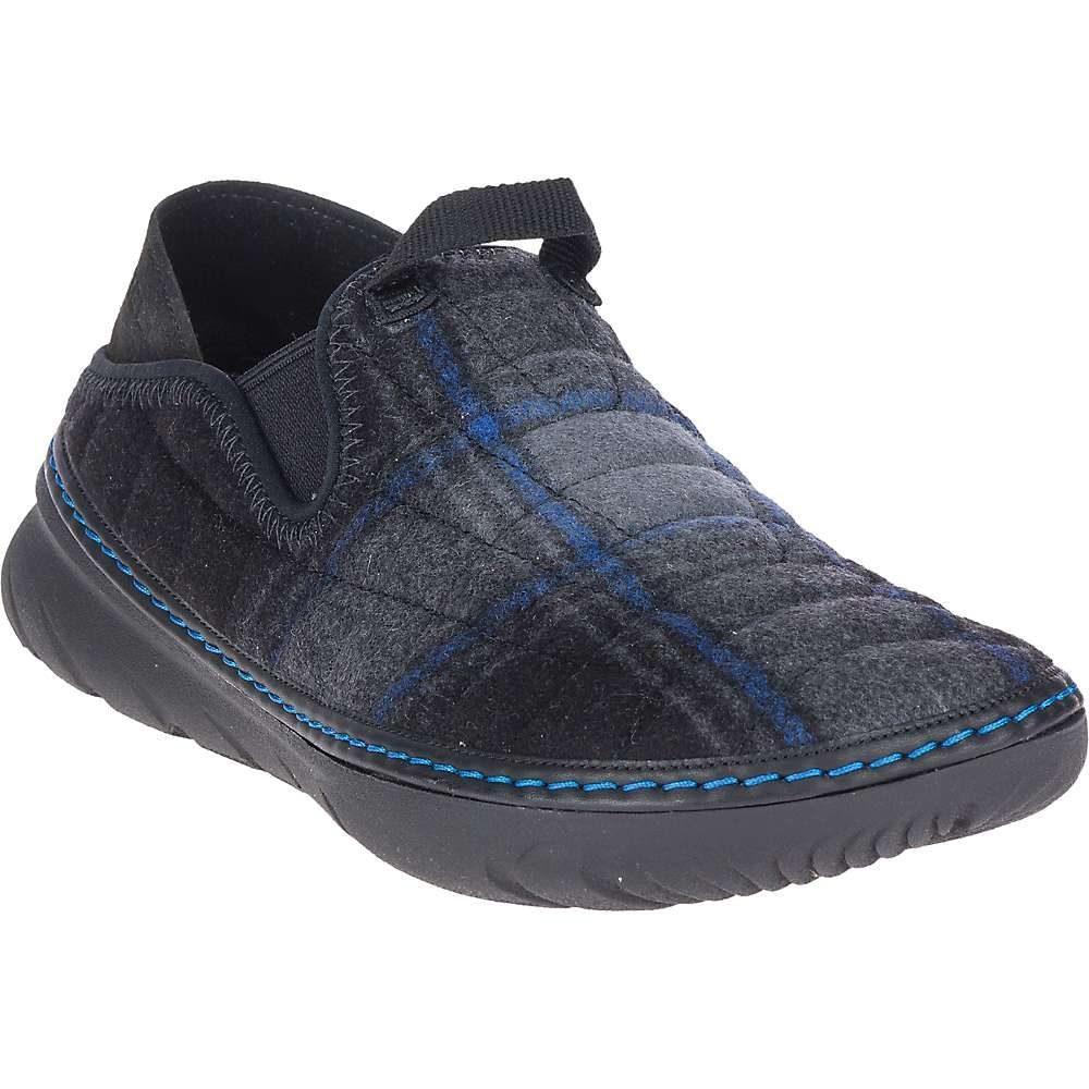 メレル メンズ シューズ・靴 スリッポン・フラット Merrell Blue Sk 【サイズ交換無料】 メレル Merrell メンズ スリッポン・フラット シューズ・靴【hut moc shoe】Merrell Blue Sk