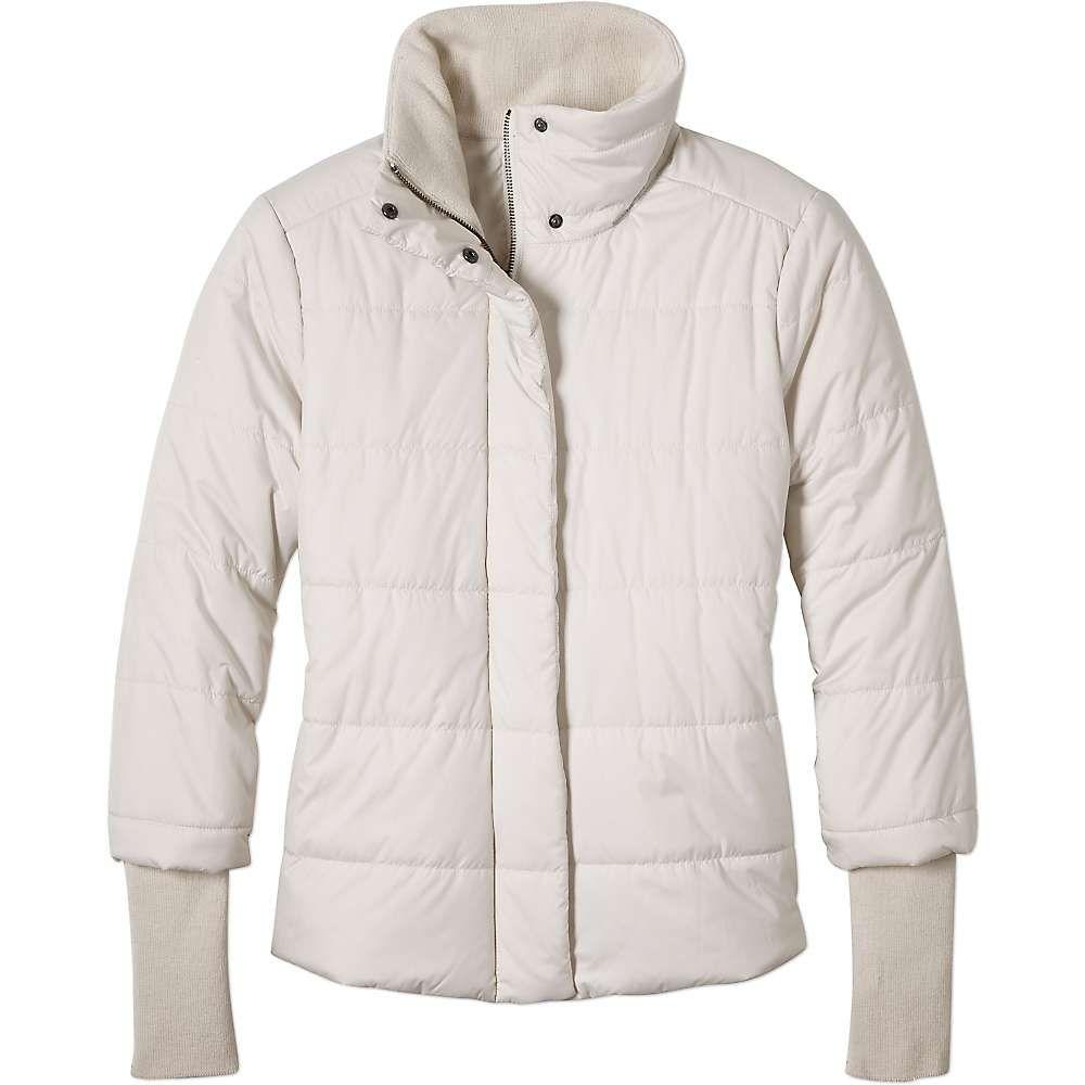 プラーナ Prana レディース ダウン・中綿ジャケット アウター【lily puffer jacket】Winter