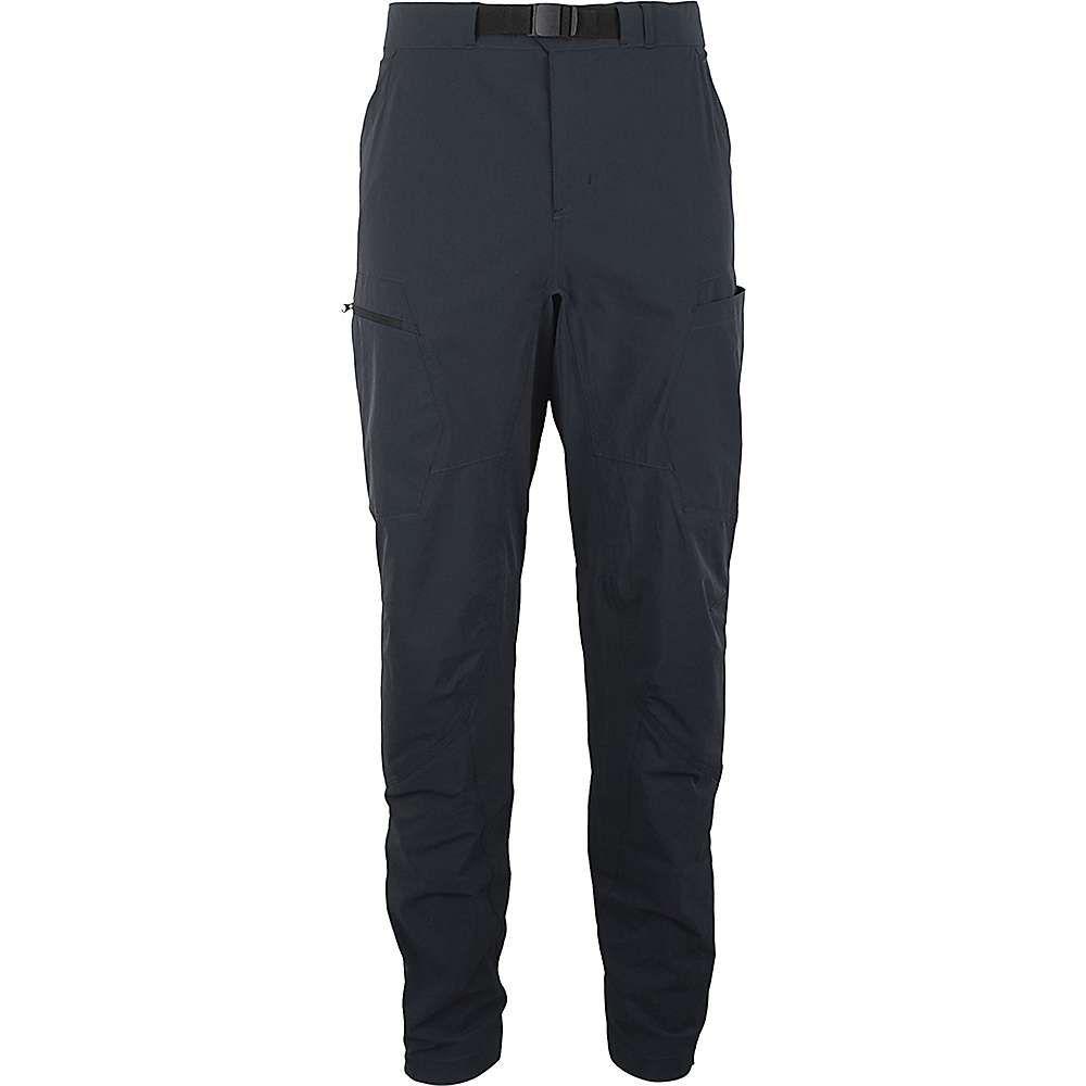 ラスポルティバ La Sportiva メンズ ハイキング・登山 ボトムス・パンツ【clipper pant】Black