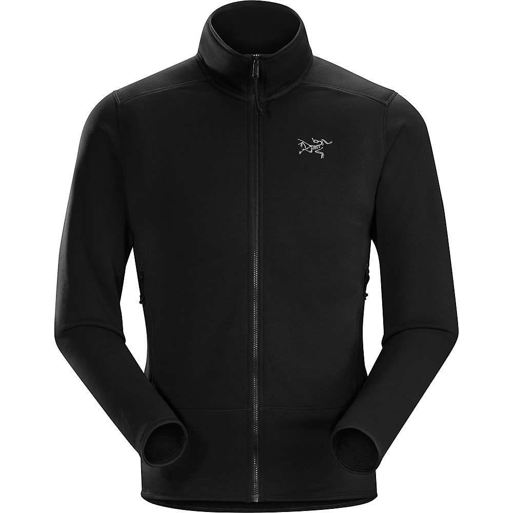 アークテリクス Arcteryx メンズ フリース トップス【kyanite jacket】Black