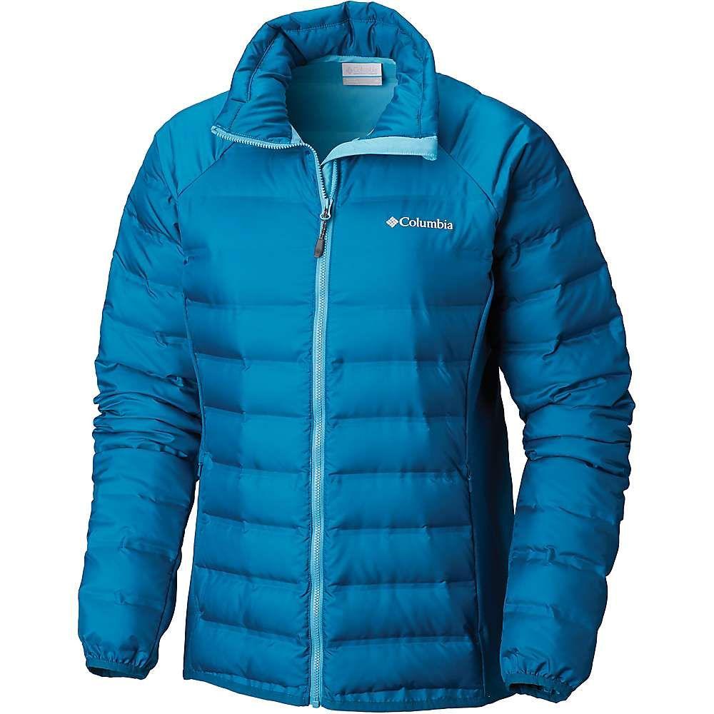 hybrid jacket】Lagoon/Lagoon ii ダウン・中綿ジャケット アウター【lake 22 Heather Columbia レディース コロンビア