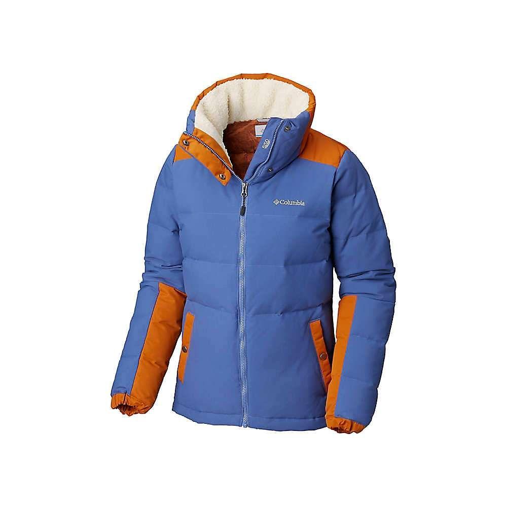 コロンビア Columbia レディース ダウン・中綿ジャケット アウター【winter challenger jacket】Eve/Bright Copper