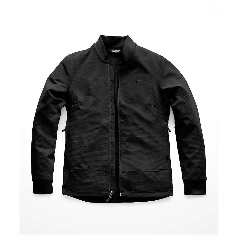 ザ ノースフェイス The North Face レディース フリース トップス【tekno ridge full zip jacket】TNF Black/TNF Black