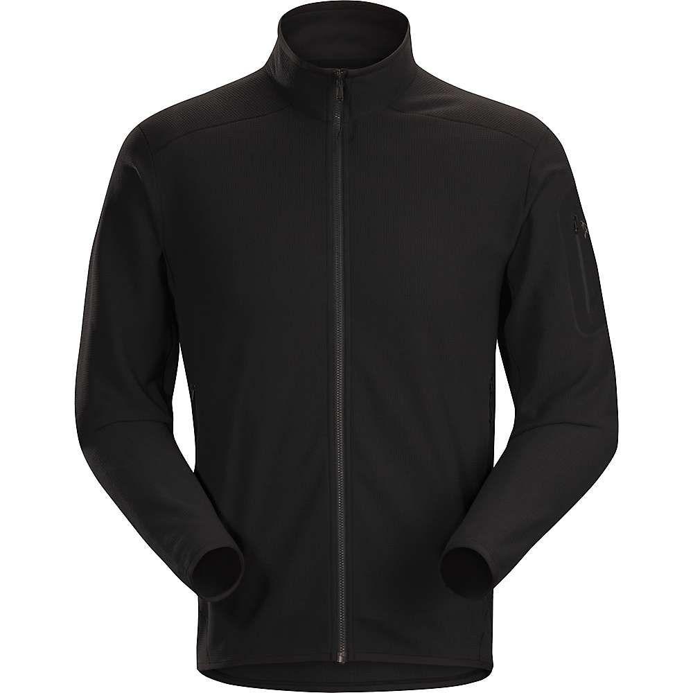 アークテリクス Arcteryx メンズ フリース トップス【delta lt jacket】Black
