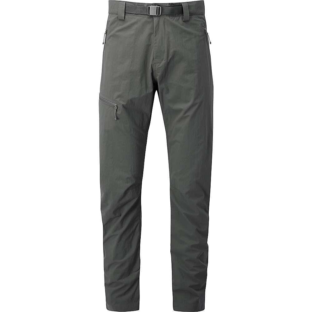 ラブ Rab メンズ ハイキング・登山 ボトムス・パンツ【calient pant】Graphene