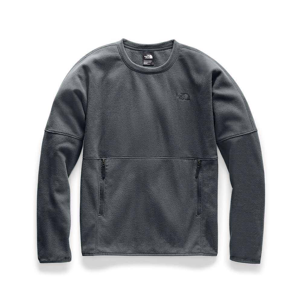 ザ ノースフェイス The North Face レディース トップス 【tka glacier crew pullover】Asphalt Grey/Asphalt Grey