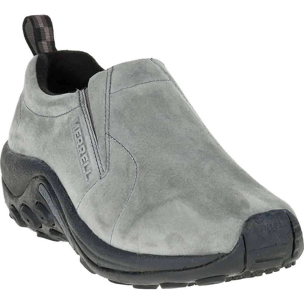 メレル メンズ シューズ・靴 スリッポン・フラット Castle Rock 【サイズ交換無料】 メレル Merrell メンズ スリッポン・フラット シューズ・靴【jungle moc shoe】Castle Rock