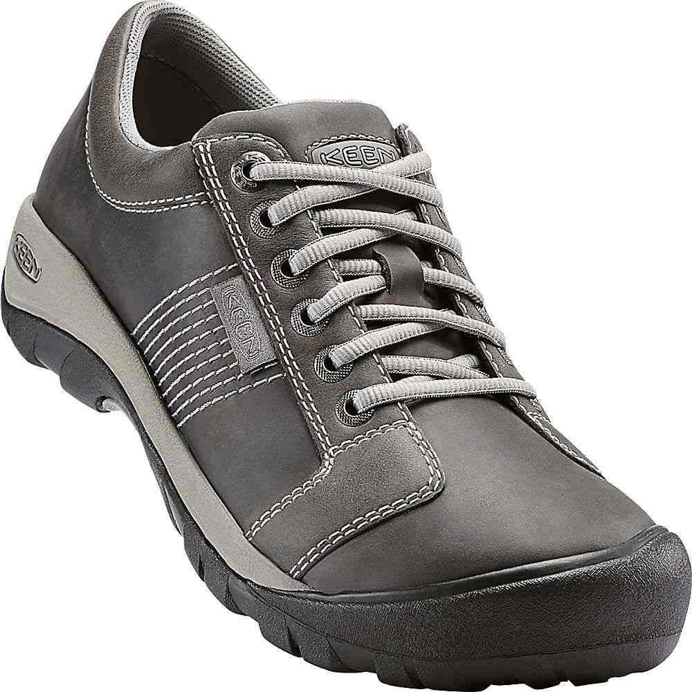 キーン Keen メンズ シューズ・靴 【austin shoe】Gargoyle/Neutral Grey