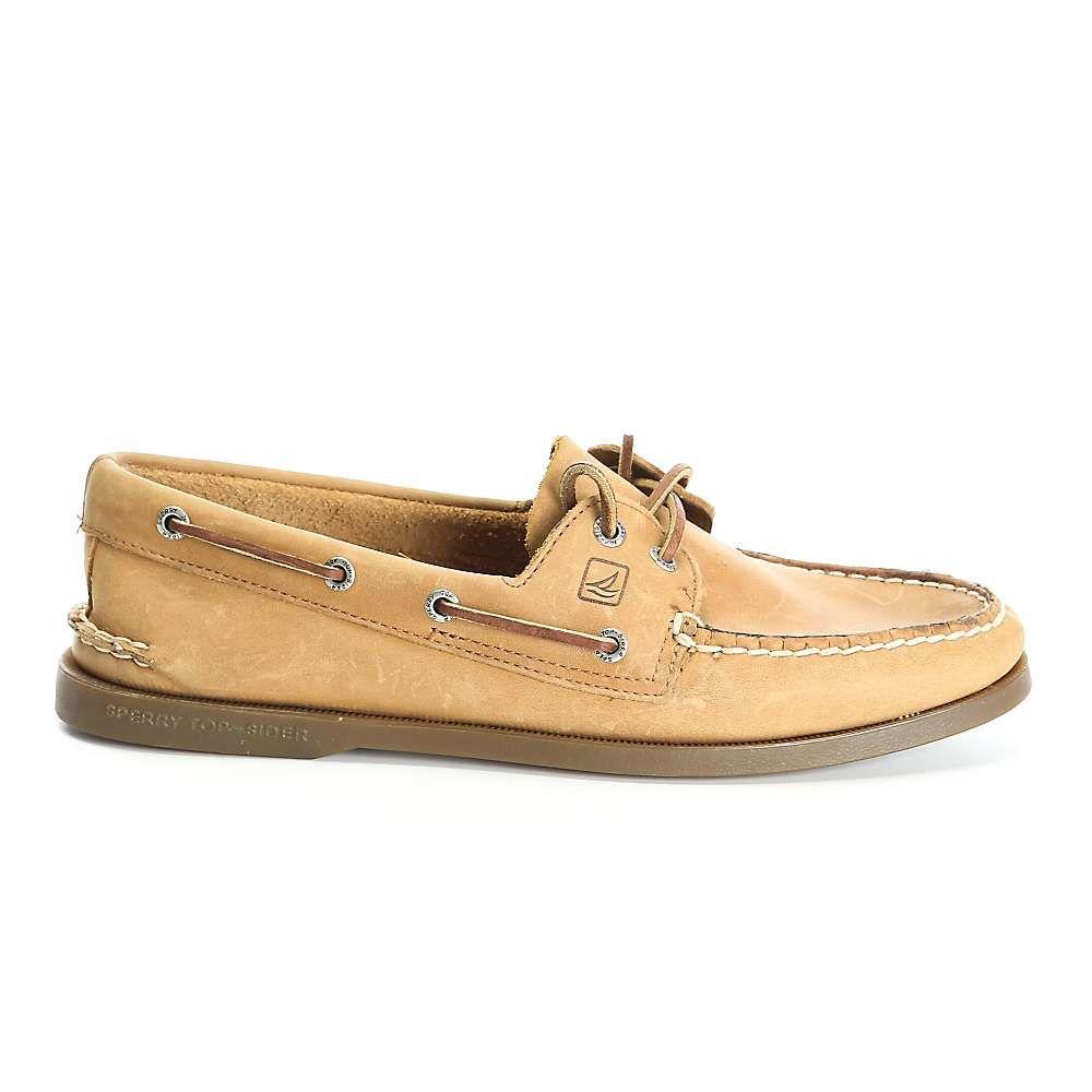 スペリー Sperry メンズ シューズ・靴 【a/o 2 eye shoe】Sahara