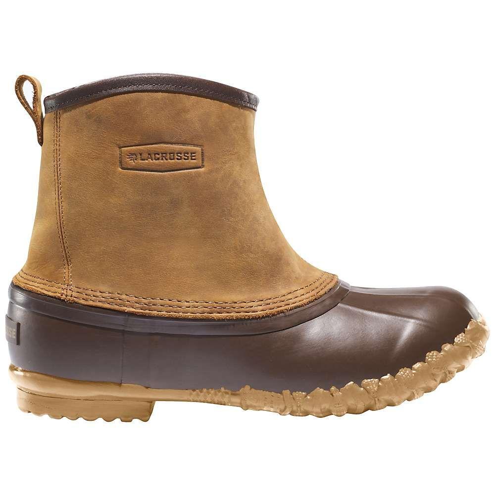ラクロッセ Lacrosse メンズ ブーツ シューズ・靴【trekker ii 7in boot】Brown