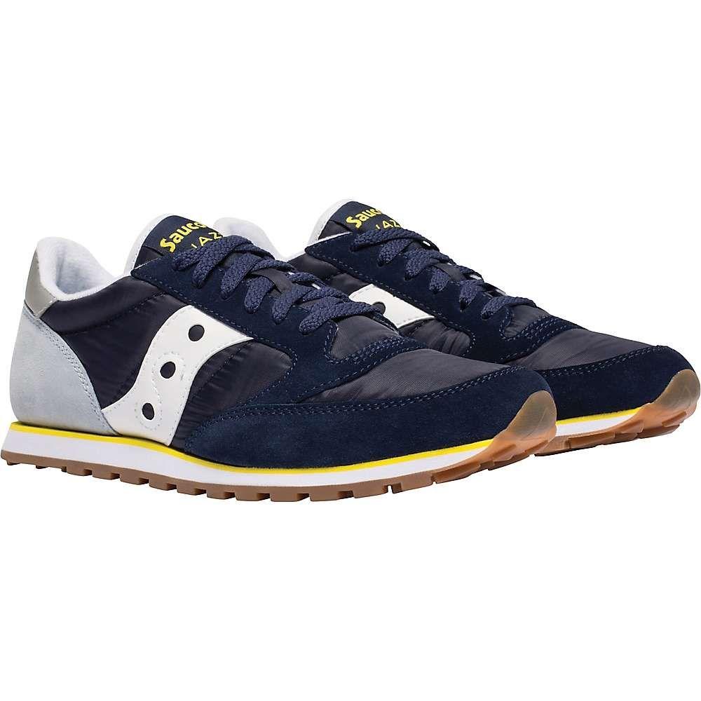 サッカニー Saucony メンズ シューズ・靴 【jazz low pro shoe】Blue/LT Blue