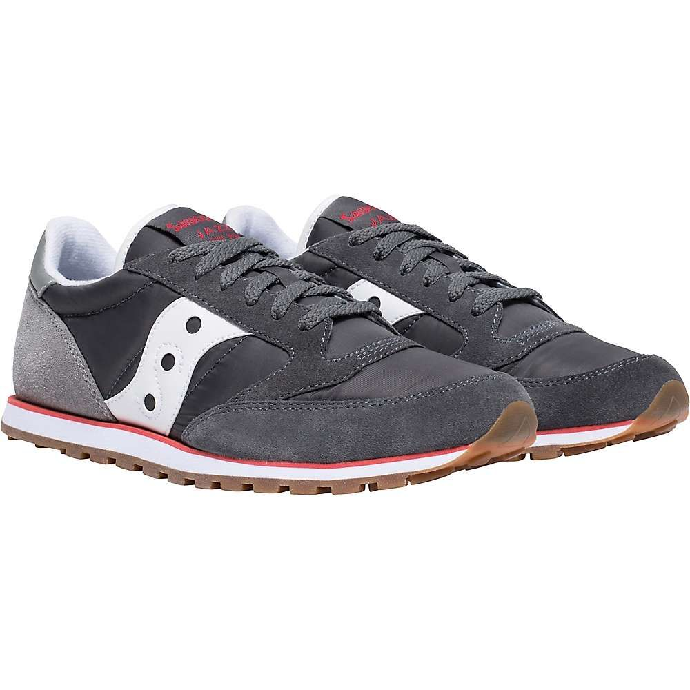 サッカニー Saucony メンズ シューズ・靴 【jazz low pro shoe】CastleRock/Light Grey