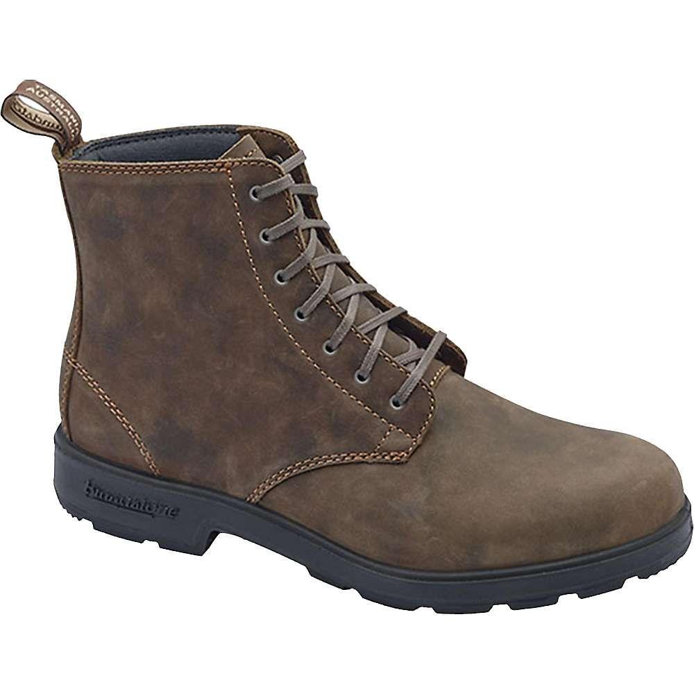 ブランドストーン Blundstone メンズ ブーツ シューズ・靴【1450 boot】Rustic Brown