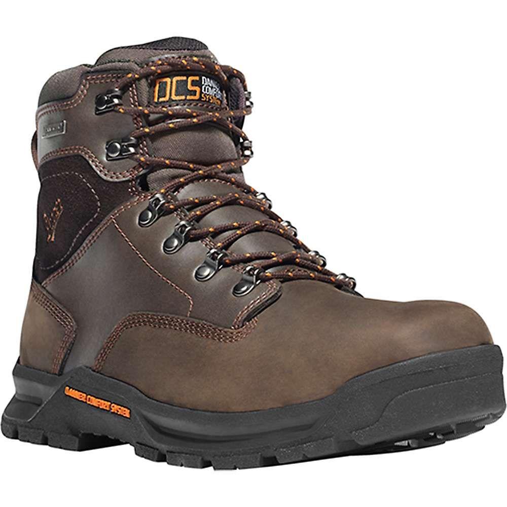 ダナー Danner メンズ ブーツ シューズ・靴【crafter nmt 6in boot】Brown