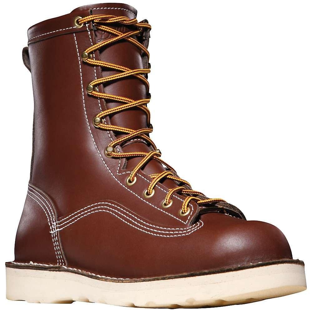 ダナー Danner メンズ ブーツ シューズ・靴【power foreman 8in boot】Brown