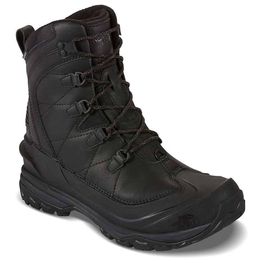 ザ ノースフェイス The North Face メンズ ブーツ シューズ・靴【chilkat evo boot】TNF Black/Rudy Red