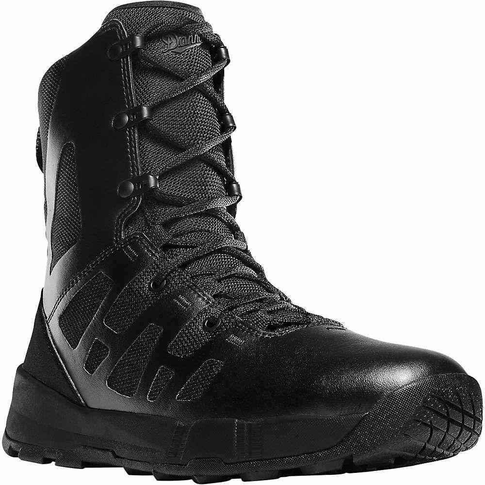 ダナー Danner メンズ ブーツ シューズ・靴【dromos 8in boot】Black