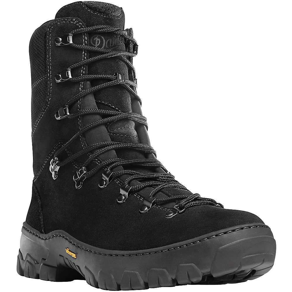 ダナー Danner メンズ ブーツ シューズ・靴【wildland tactical firefighter 8in boot】Black