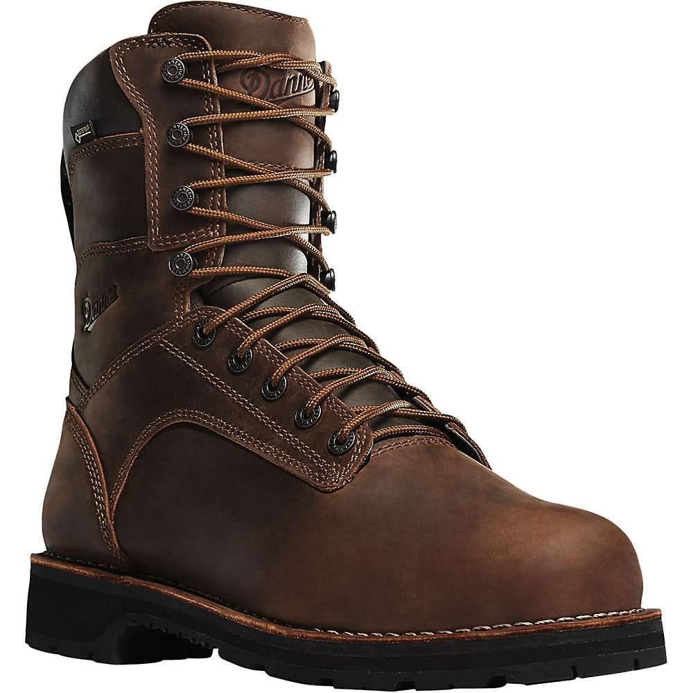 ダナー Danner メンズ ブーツ シューズ・靴【workman 8in gtx boot】Brown