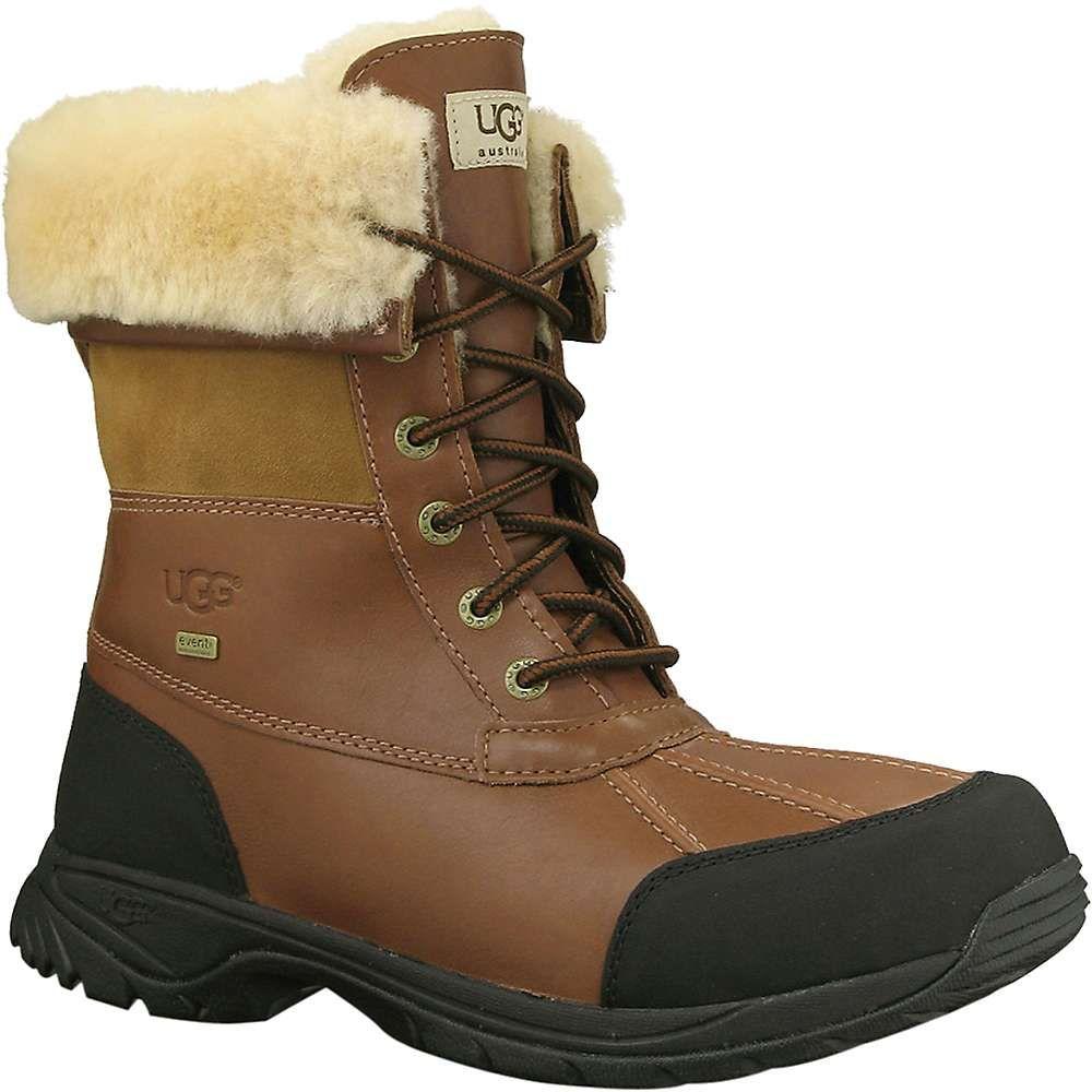 アグ Ugg メンズ ブーツ シューズ・靴【butte suede boot】Worchester