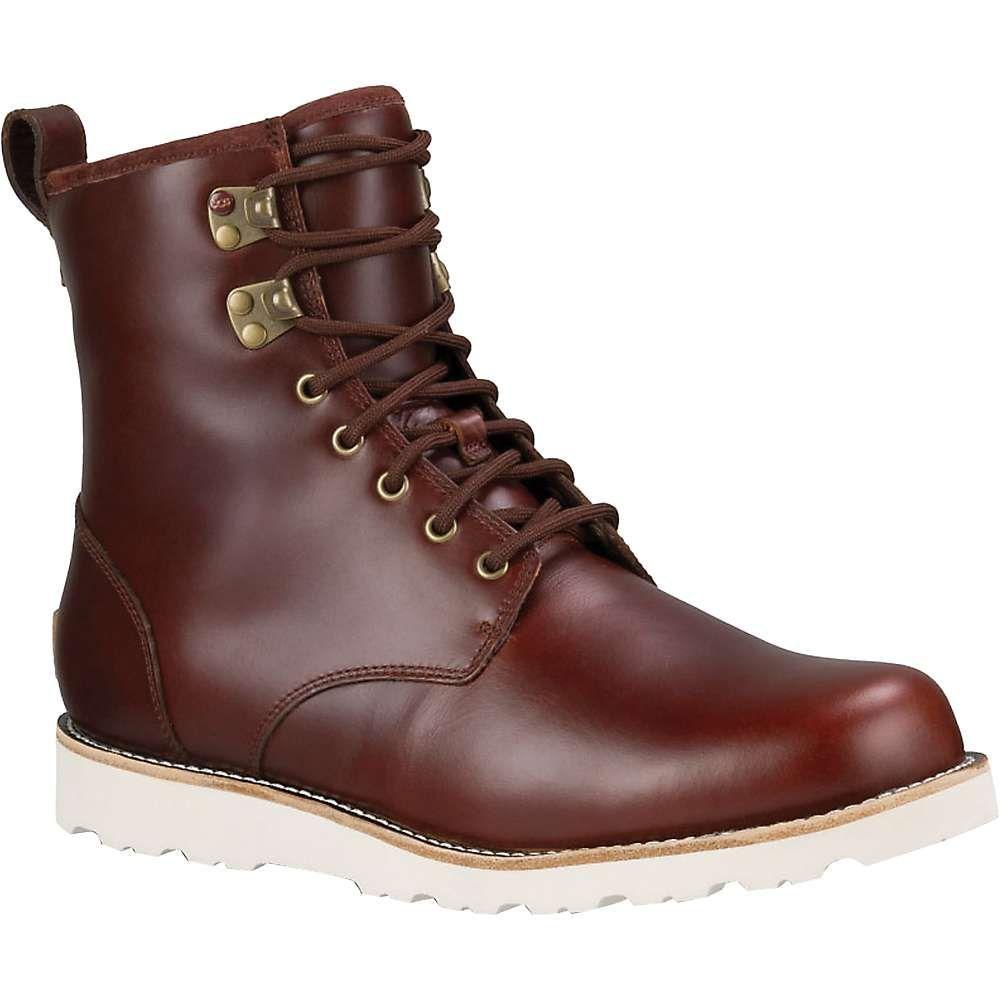 アグ Ugg メンズ ブーツ シューズ・靴【hannen tl boot】Cordovan