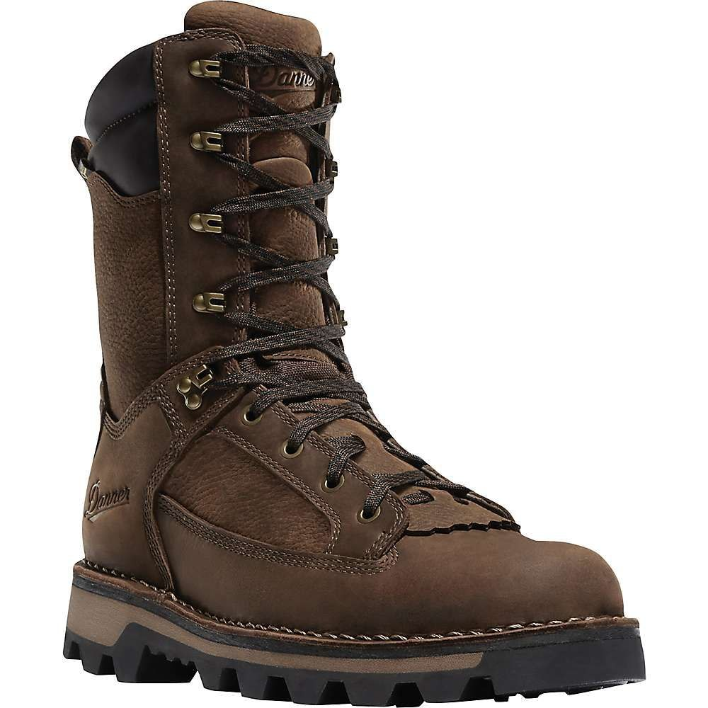 ダナー Danner メンズ ブーツ シューズ・靴【powderhorn 10in 400g insulated boot】Brown