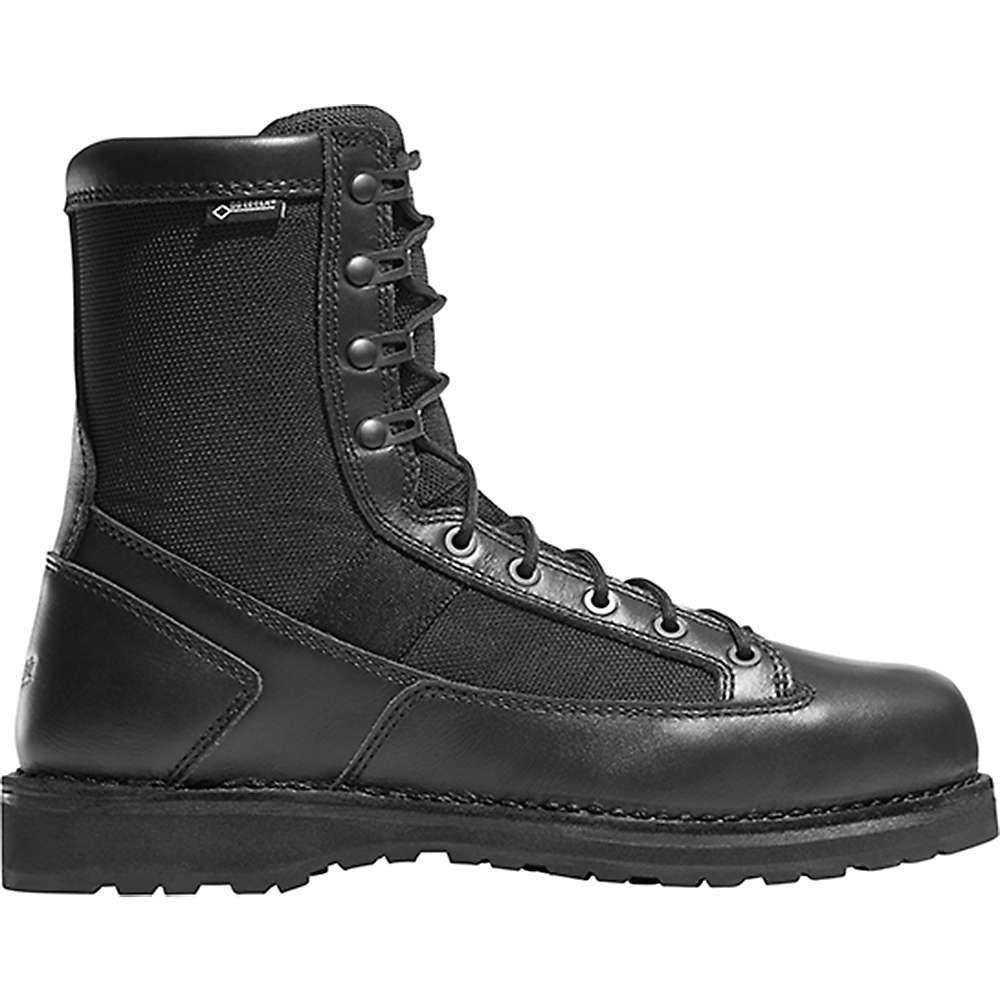 ダナー Danner メンズ ブーツ シューズ・靴【stalwart 8in gtx boot】Black