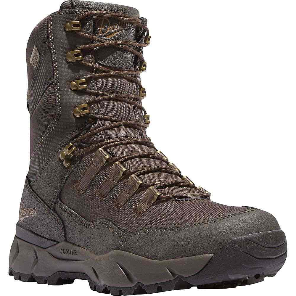 ダナー Danner メンズ ブーツ シューズ・靴【vital 8in 400g insulated boot】Brown
