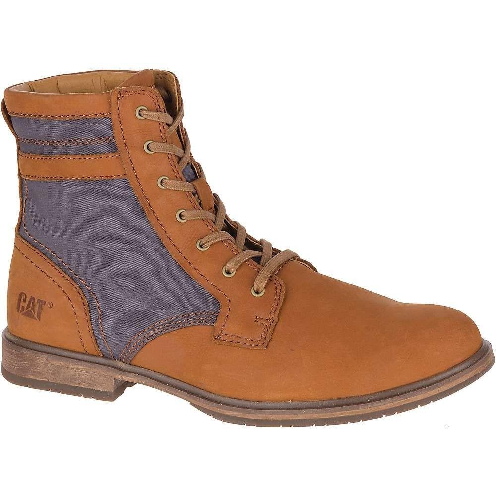 キャットフットウェア Cat Footwear メンズ ブーツ シューズ・靴【abe canvas ii boot】Ginger