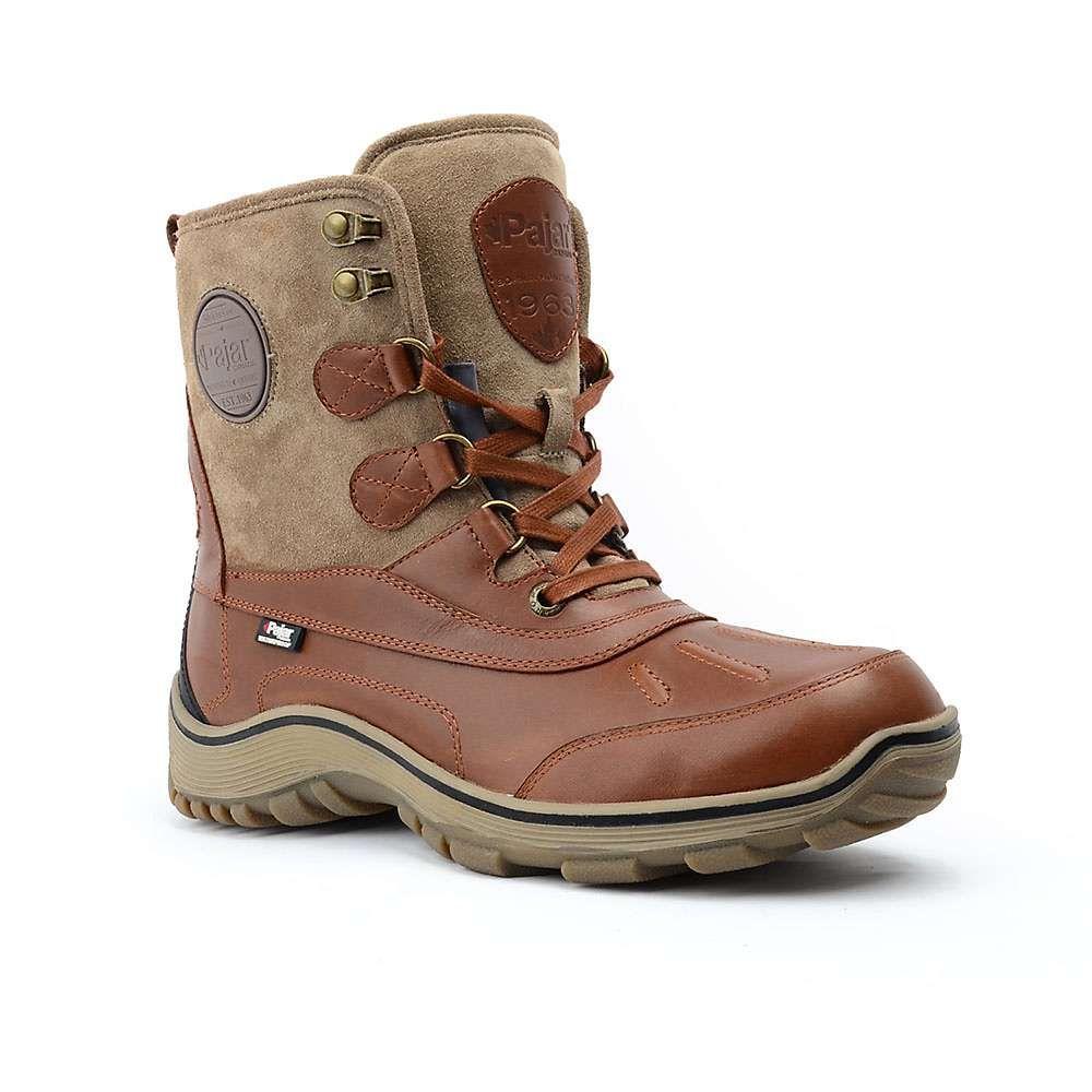 パジャー Pajar メンズ ブーツ シューズ・靴【arne boot】Oak/Stone