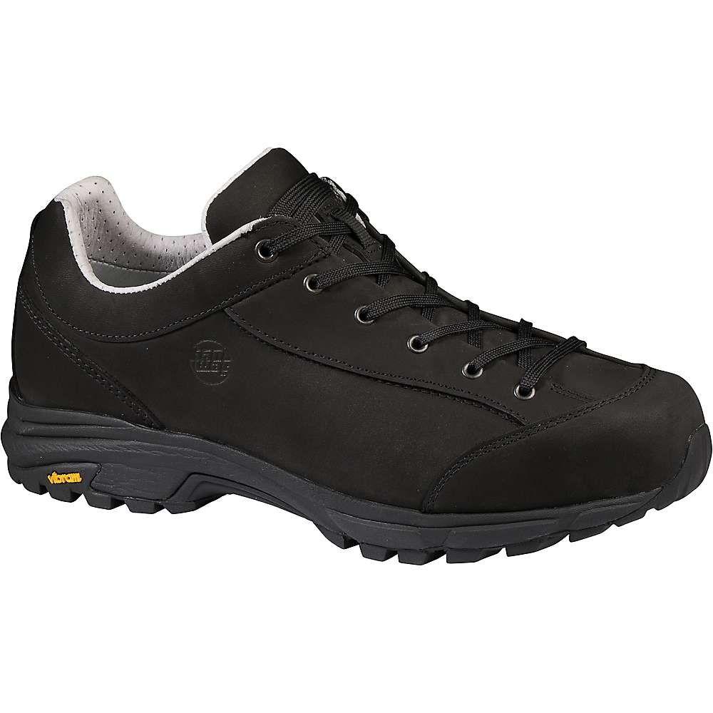 ハンワグ Hanwag メンズ シューズ・靴 【valungo ii bunion shoe】Black