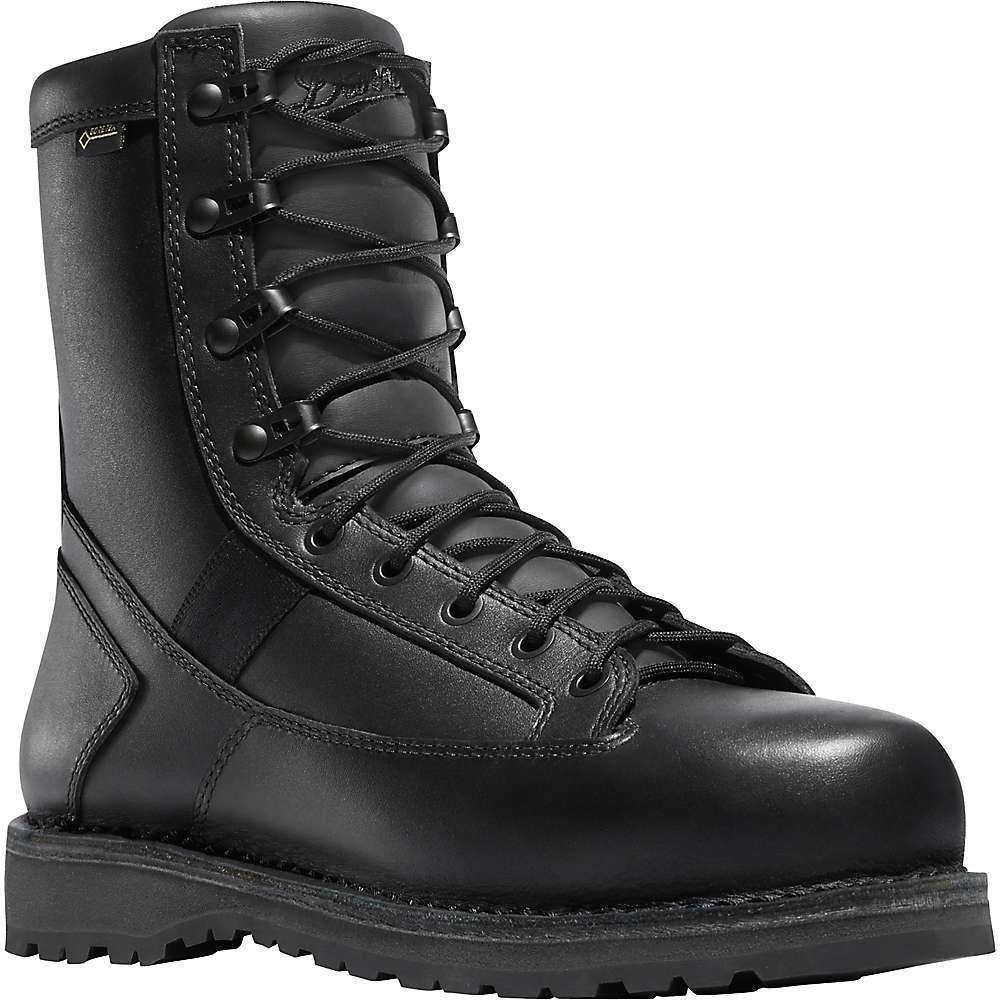 ダナー Danner メンズ ブーツ シューズ・靴【stalwart side-zip 8in boot】Black