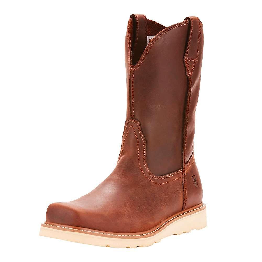 アリアト Ariat メンズ ブーツ シューズ・靴【rambler recon boot】Foothill Brown